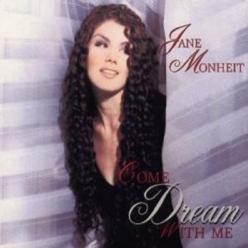 Jane Monheit I'm Thru With Love cover art