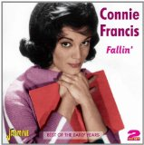 Who's Sorry Now sheet music by Connie Francis