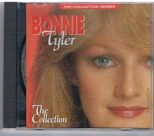 Bonnie Tyler Lost In France cover art