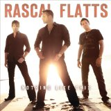 Nothing Like This sheet music by Rascal Flatts
