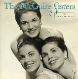 Sincerely sheet music by The McGuire Sisters