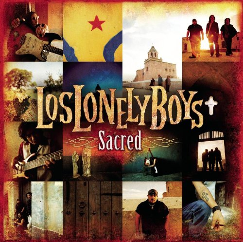 Los Lonely Boys Oye Mamacita cover art