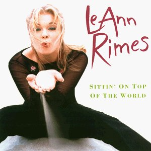 LeAnn Rimes How Do I Live cover art