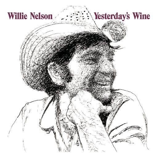 Willie Nelson Me And Paul cover art
