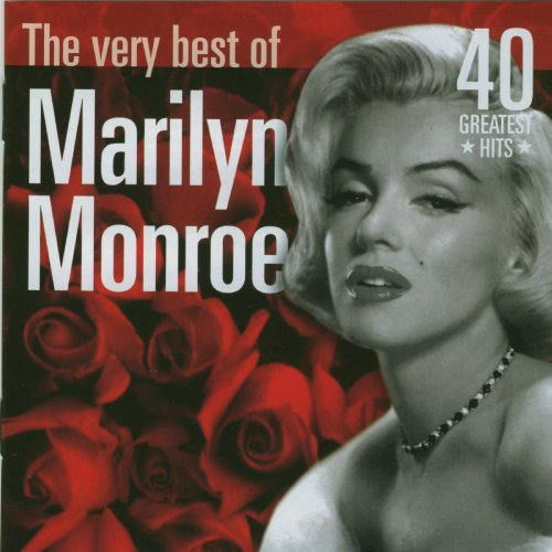 Marilyn Monroe I'm Thru With Love cover art