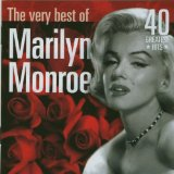 I'm Thru With Love sheet music by Marilyn Monroe