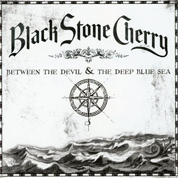 Black Stone Cherry White Trash Millionaire cover art