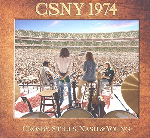 Crosby, Stills & Nash Change Partners cover art