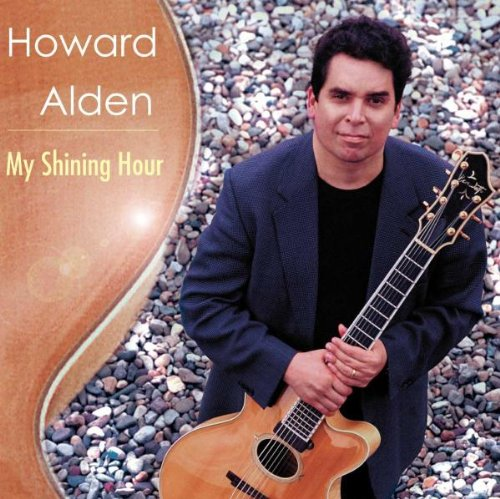Howard Alden Isn't It A Pity? cover art