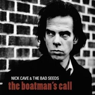 Nick Cave (Are You) The One That I've Been Waiting For? cover art