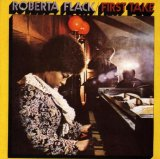 The First Time Ever I Saw Your Face sheet music by Roberta Flack