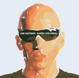 Joe Satriani:Ten Words