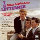 The Lettermen When I Fall In Love cover art