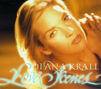 Diana Krall Garden In The Rain cover art