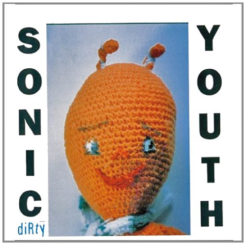 Sonic Youth Sugar Kane cover art