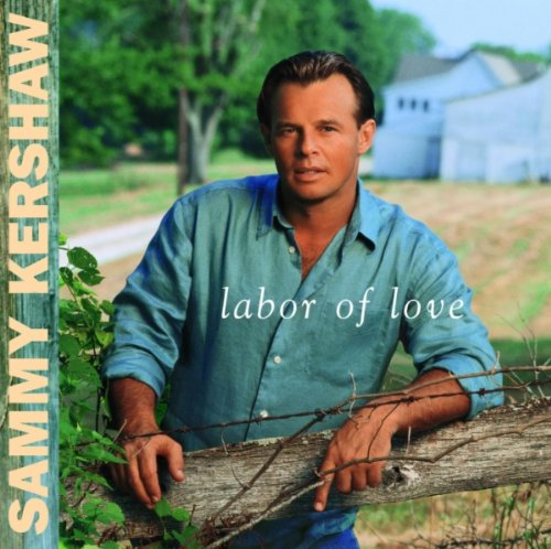 Sammy Kershaw Love Of My Life cover art