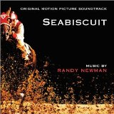 Seabiscuit (from Seabiscuit) sheet music by Randy Newman