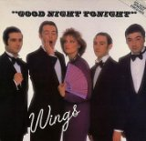 Goodnight Tonight sheet music by Paul McCartney & Wings