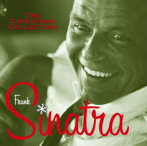 Frank Sinatra An Old Fashioned Christmas cover art