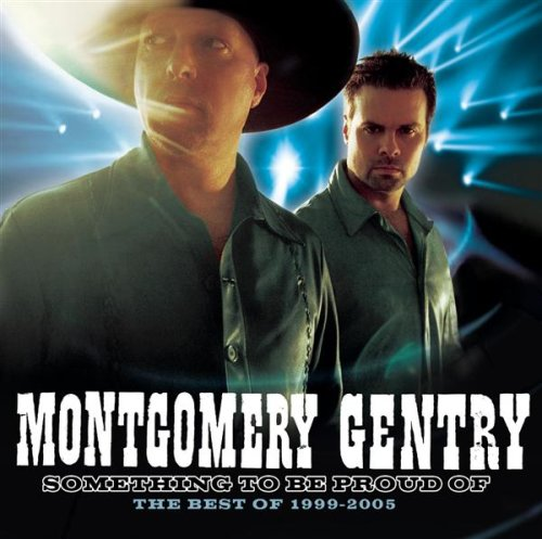Montgomery Gentry She Don't Tell Me To cover art
