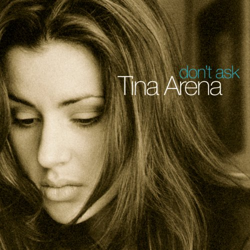 Tina Arena Sorrento Moon (I Remember) cover art