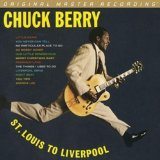 Johnny B. Goode sheet music by Chuck Berry