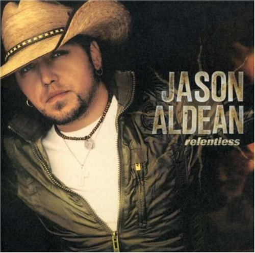 Jason Aldean Johnny Cash cover art