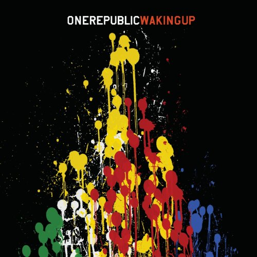 OneRepublic Good Life cover art
