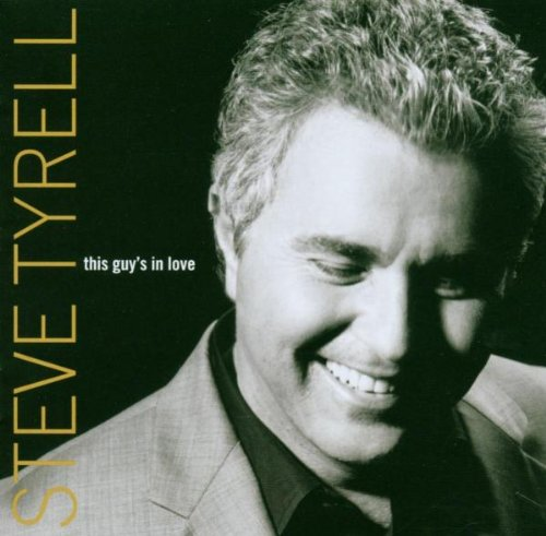 Steve Tyrell You'd Be So Nice To Come Home To cover art