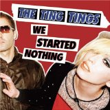 Great DJ sheet music by The Ting Tings