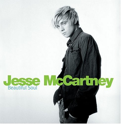 Jesse McCartney She's No You cover art