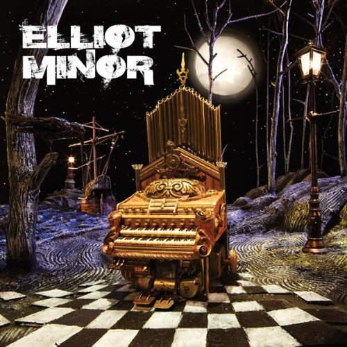 Elliot Minor Jessica cover art