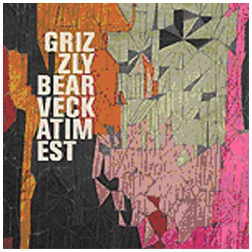 Grizzly Bear Two Weeks cover art