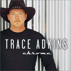 Trace Adkins I'm Tryin' cover art