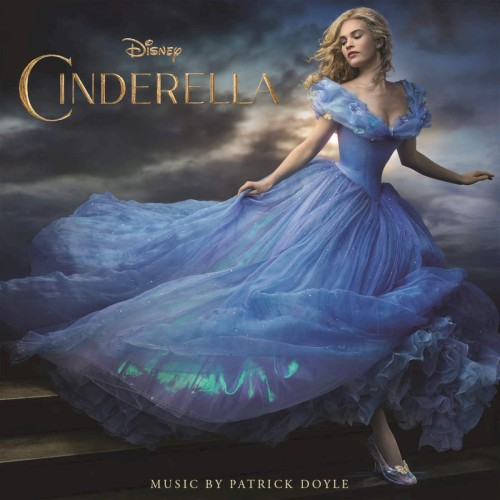 Sonna Rele:Strong (from Cinderella) (arr. Mac Huff)
