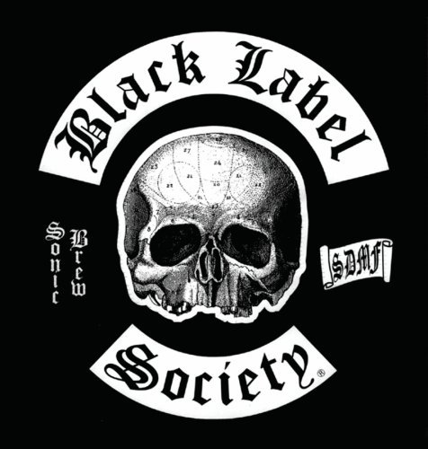 Black Label Society Lost My Better Half cover art
