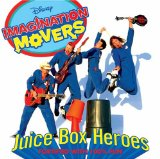 Seven Days A Week sheet music by Imagination Movers