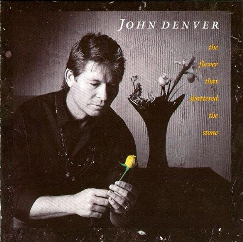 John Denver Eagles And Horses (I'm Flying Again) cover art