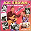Joe Brown I'll See You In My Dreams cover art