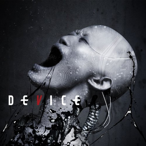Device Vilify cover art