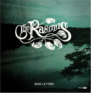 The Rasmus Whatever cover art