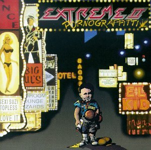Extreme More Than Words (arr. Peter Foggitt) cover art