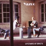 Only You sheet music by Yazoo