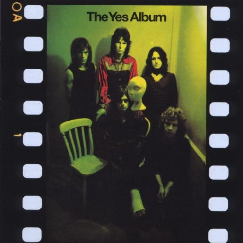 Yes Yours Is No Disgrace cover art