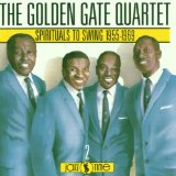 The Golden Gate Quartet:Go Down Moses