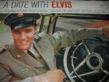 Young And Beautiful sheet music by Elvis Presley