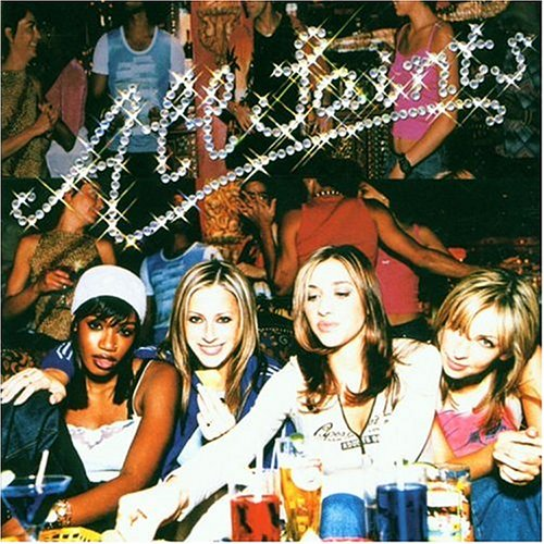 All Saints Pure Shores cover art
