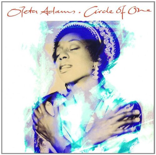 Oleta Adams Get Here cover art