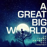There Is An Answer sheet music by A Great Big World