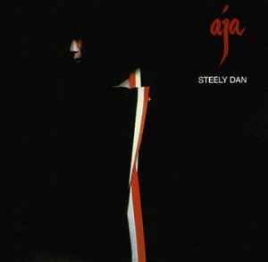 Steely Dan Josie cover art